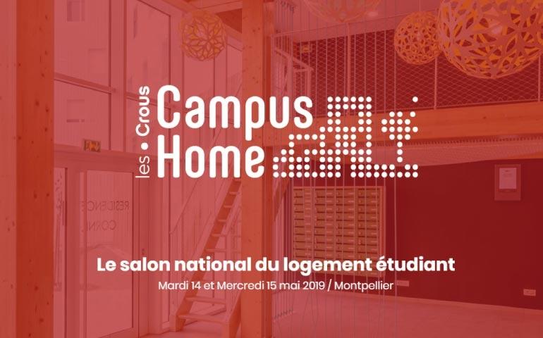 campus home montpellier