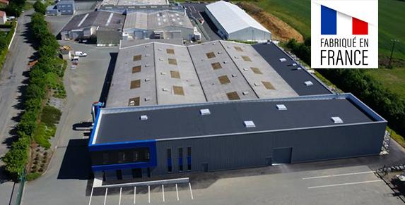 usine production francaise