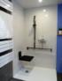 salle de bain espace douche noria