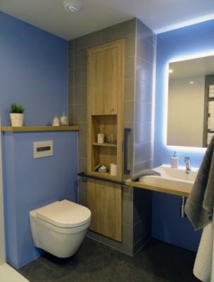wc accessible salle de bain pmr