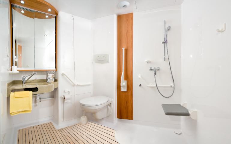 salle de bain médicalisée orpea conception baudet