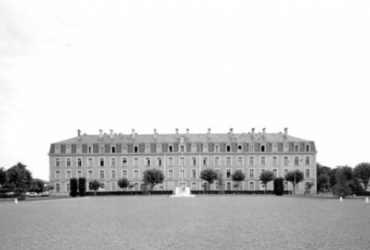 caserne militaire