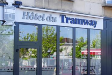 hotel tramway salle de bain indutrialisée
