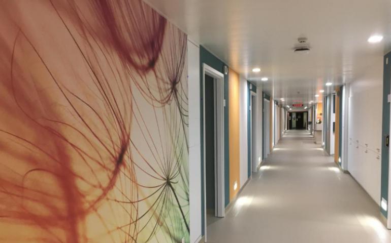 centre hospitalier tivoli