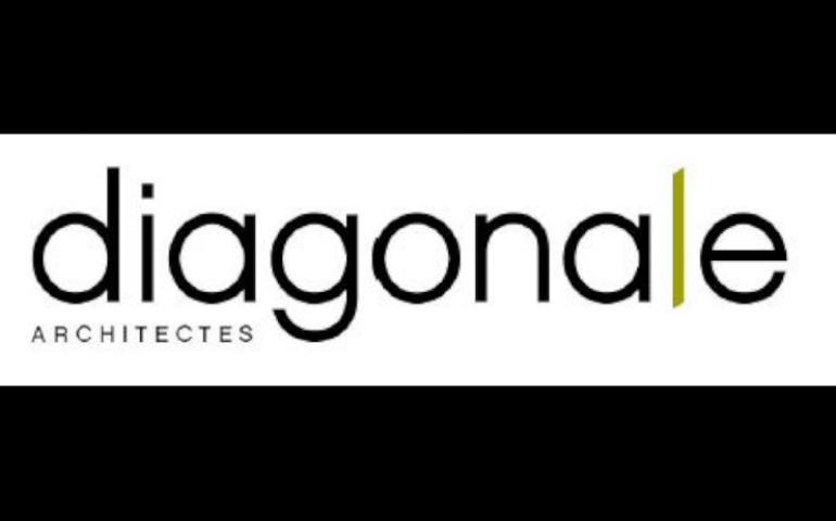 diagonale archietcte