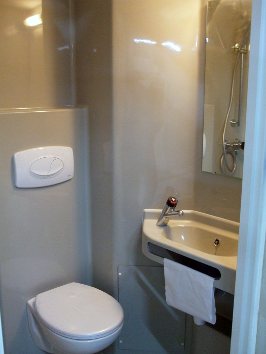 grenat salle de bain
