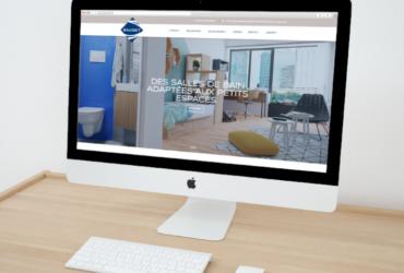 nouveau site web baudet
