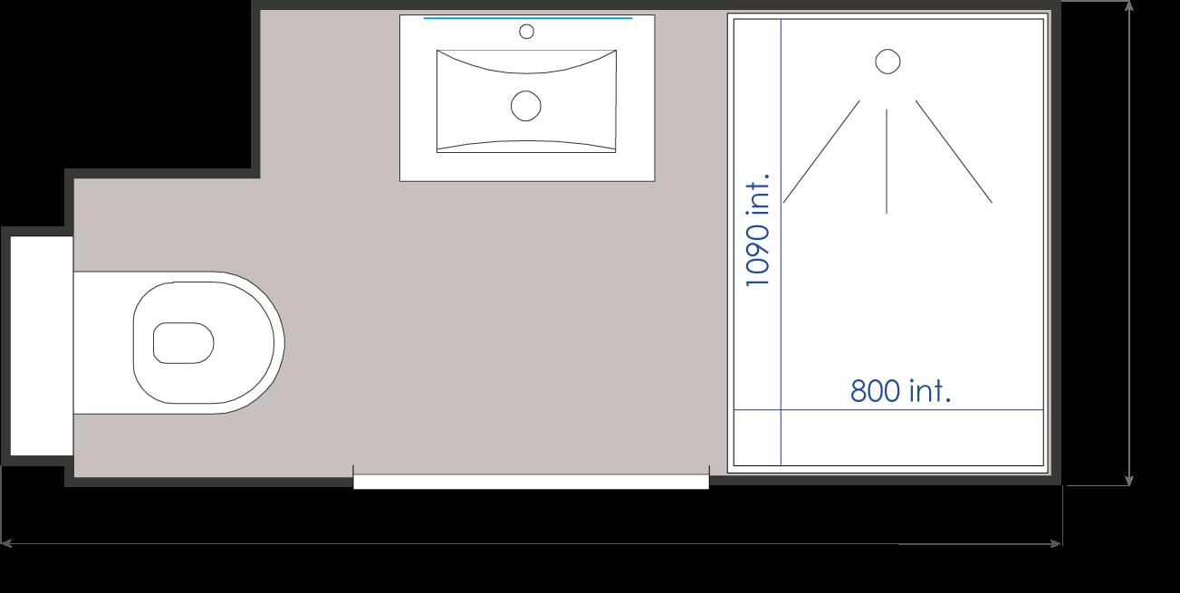 Plan commercial BORA XL-sens01