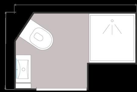 Plan commercial STUDIO