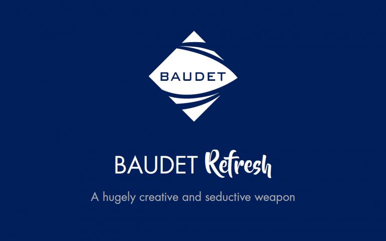 Le Refresh BAUDET relooke vos salles de bain !