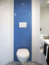 salle de bain polyester baudet