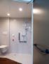 salle de bain médicale baudet