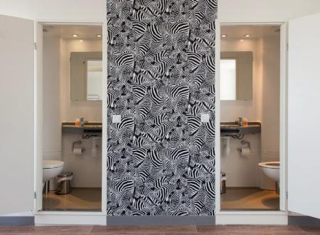 salles de bain préfabriquée 3 fonctions