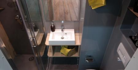 salle de bain bora initial