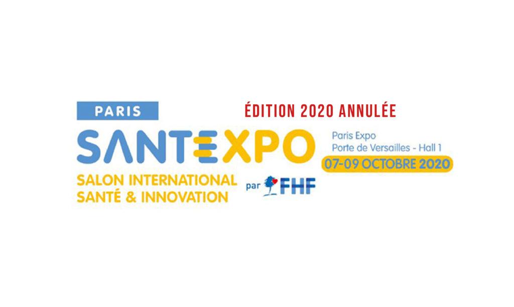 BAUDET présent à SANTEXPO en octobre 2020 // Édition 2020 annulée !